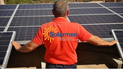 installateur panneaux photovoltaïques marrakech